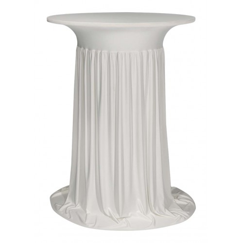 Prato Κάλυμμα Stretch για τραπέζι Cocktail 80