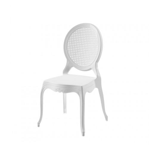 FREYA στοιβαζόμενη καρέκλα