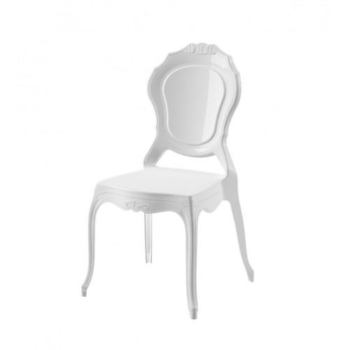 HERA στοιβαζόμενη καρέκλα