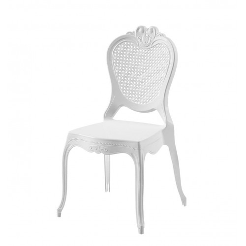 PANDORA στοιβαζόμενη καρέκλα Στοιβαζόμενες Καρέκλες