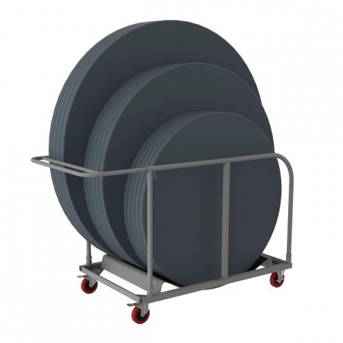 ΚΑΡΟΤΣΙ - Trolley Planet για ροτόντες