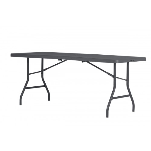 SHARP TABLE 183 πτυσσόμενο μακρόστενο τραπέζι ΒΑΛΙΤΣΑ με εγγύηση