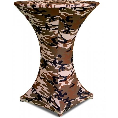 Κάλυμμα Stretch Camouflage Cocktail 80