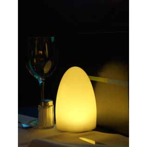 Φωτιζόμενο Bullit | Ασύρματο LED | Επιτραπέζιο LED | Αδιάβροχο LED | ImagiLights