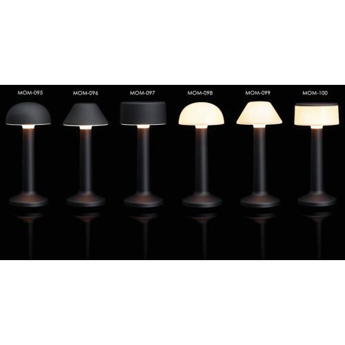 Φωτιζόμενα Moments Black | Αδιάβροχο LED | Ασύρματο LED | ImagiLights