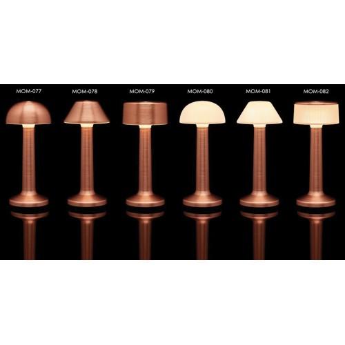 Φωτιζόμενα Moments Copper | Αδιάβροχο LED | Ασύρματο LED | ImagiLights