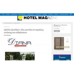 NEW EVENT CHAIRS - HOTEL MAGAZINE