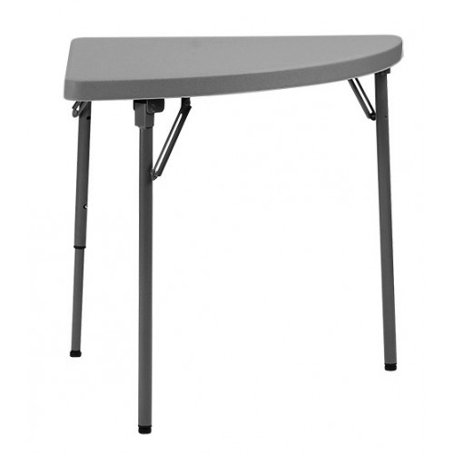 XL Corner πτυσσόμενο τραπέζι γωνία με εγγύηση