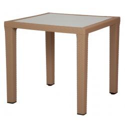 Τραπέζια Εξωτερικού Χώρου TILIA