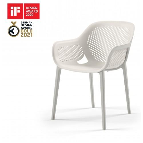 Atra Πολυθρόνα / Στοιβαζόμενη / Καρέκλα