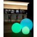 Φωτιζόμενη Μπάλα Ø50 | Ασύρματο LED | Αδιάβροχο LED | ImagiLights