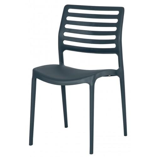 Louise στοιβαζόμενη καρέκλα