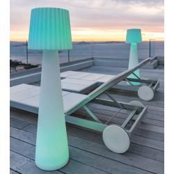 Φωτιζόμενα Lumisky - επαναφορτιζόμενα RGB ασύρματα ή με καλώδιο