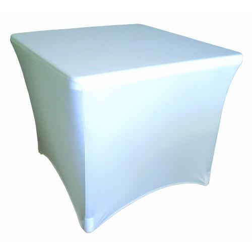 Κάλυμμα Strech για Τετράγωνο τραπέζι 86 x 86m