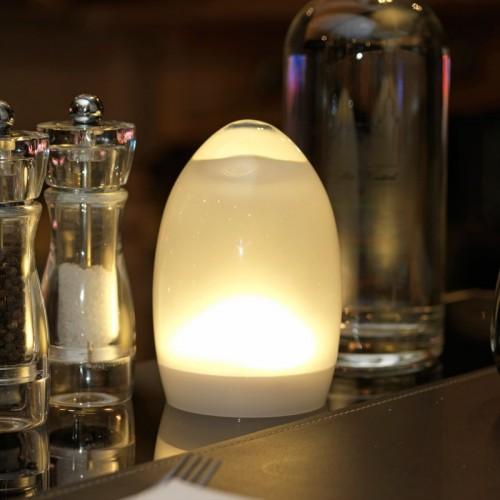 Φωτιζόμενο Romee | Επιτραπέζιο LED | Ασύρματο LED | Αδιάβροχο LED | ImagiLights