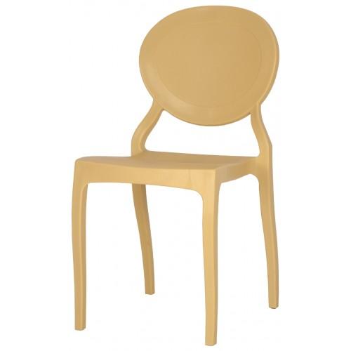 Rotus στοιβαζόμενη καρέκλα