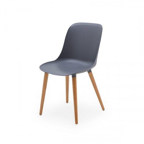 Shell N Καρέκλα