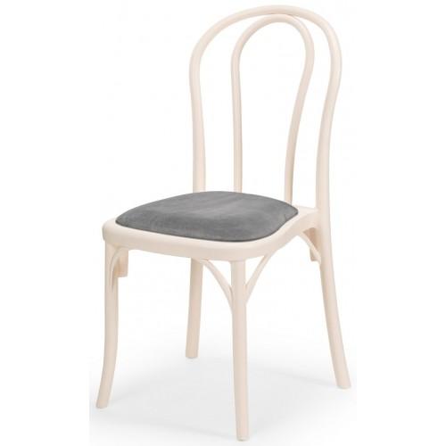 Sozo PAD στοιβαζόμενη καρέκλα