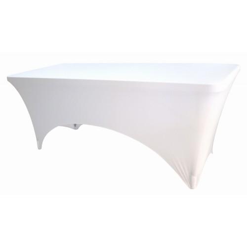 Κάλυμμα Stretch για Μακρόστενο Τραπέζι 1,83x0,76m / 1,53x0,76m