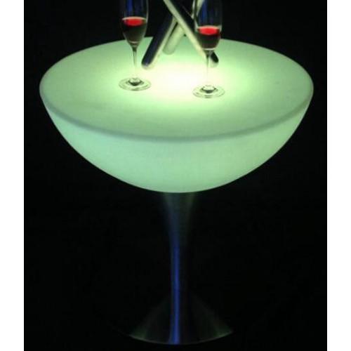 Φωτιζόμενο Τραπέζι Led