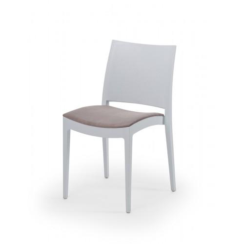 Specto Pad στοιβαζόμενη καρέκλα